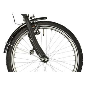 """Ortler Norwood - Vélo pliant - 20"""" noir"""